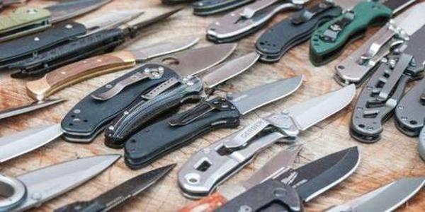 Лучшие складные ножи с АлиЭкспресс ТОП 2020