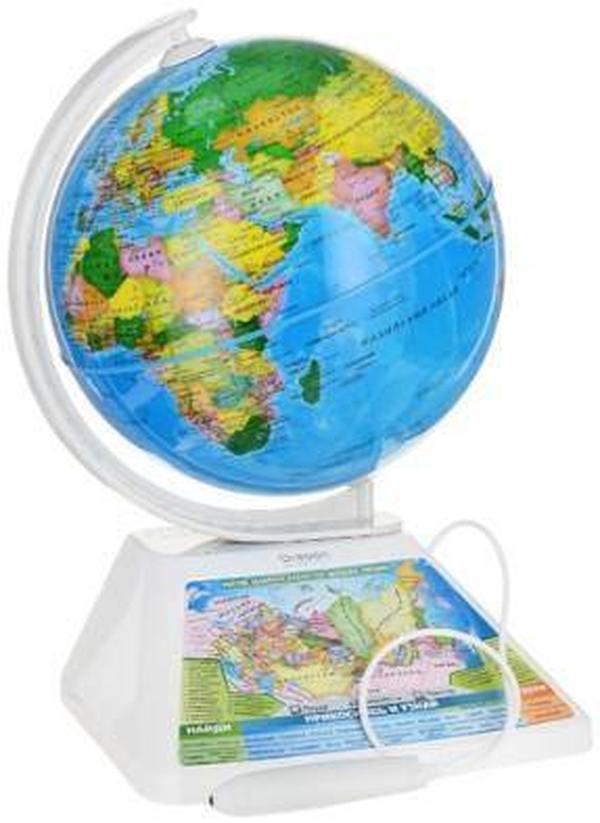Лучшие интерактивные глобусы ТОП 2020