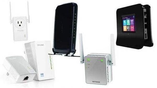 Лучшие усилители Wi-Fi сигнала