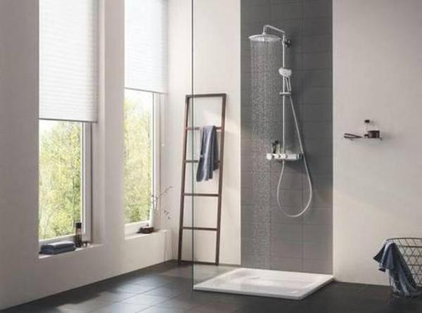 Лучшие смесители с термостатом и душем для ванной ТОП 2020