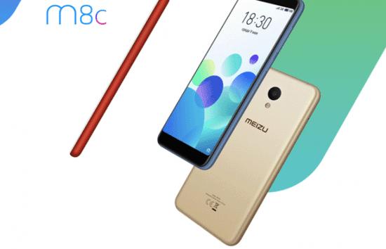 Смартфон Meizu M8c — достоинства и недостатки