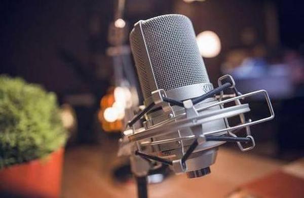 Лучшие студийные микрофоны