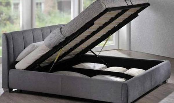 Кровати с подъемным механизмом каких производителей лучше выбрать