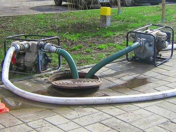 Рейтинг лучших мотопомп для воды