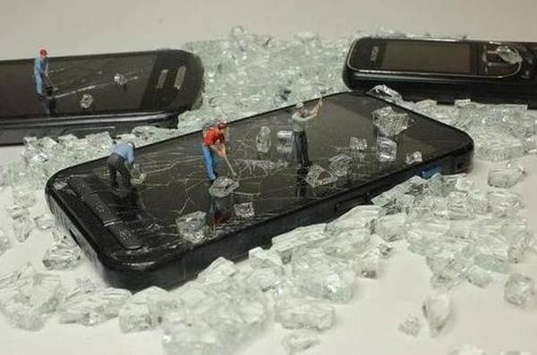 Рейтинг защитных стекол на телефоны