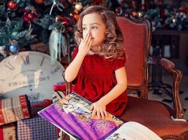 Обзор книг с ароматными картинками для детей