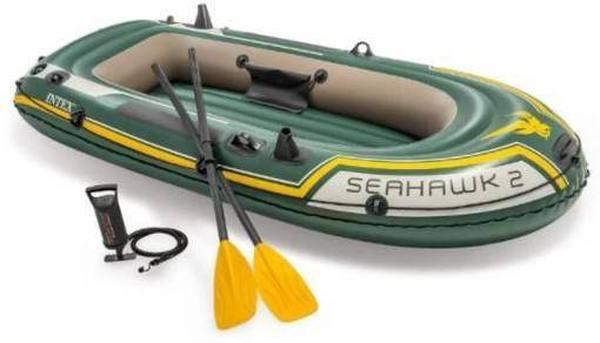 Самые лёгкие одноместные лодки для рыбалки рейтинг 2020