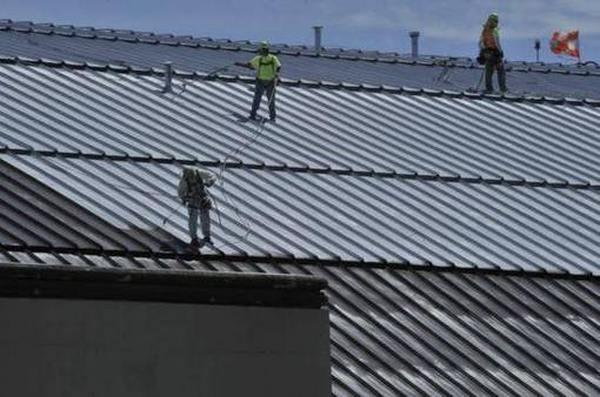 Лучшие краски для крыш ТОП 2020