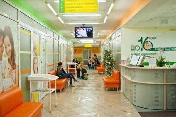 Лучшие платные стоматологические клиники для детей в Омске