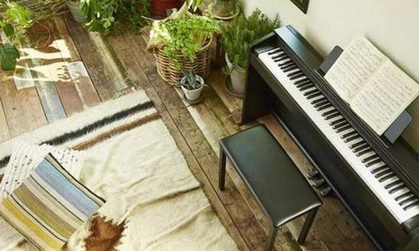 Рейтинг лучших цифровых пианино