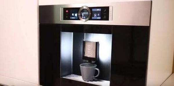 Лучшие встраиваемые кофемашины рейтинг