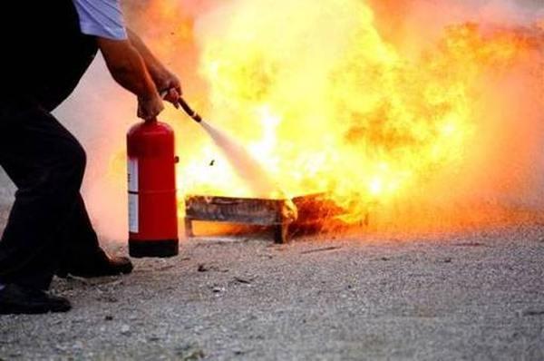 ТОП огнетушителей для квартиры и частного дома рейтинг 2020
