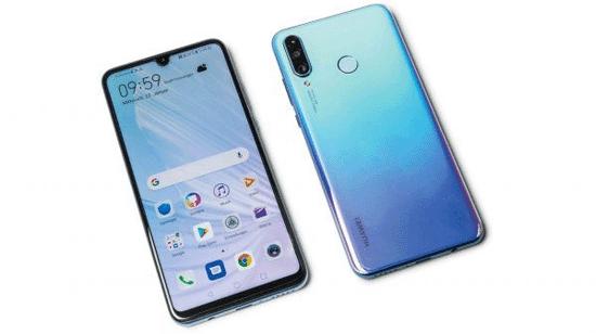 Рейтинг смартфонов 2021 (сентябрь)