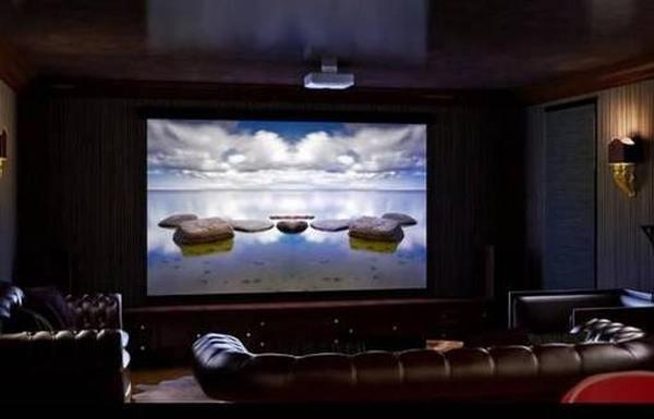 Обзор проекторов для домашнего кинотеатра 2020