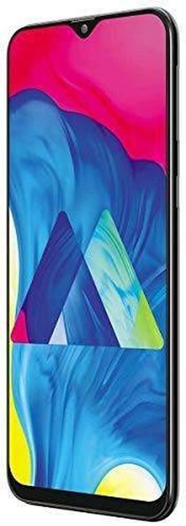 Смартфон Samsung Galaxy M10s — достоинства и недостатки