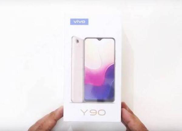 Смартфон Vivo Y90 — достоинства и недостатки