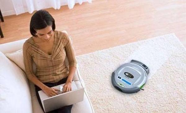 Лучшие роботы-пылесосы для ковровых покрытий