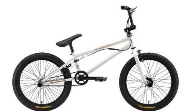 🚲 Лучшие BMX (беймикс) велосипеды для трюков 2021