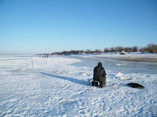 Лучшие костюмы для зимней рыбалки ТОП 2020