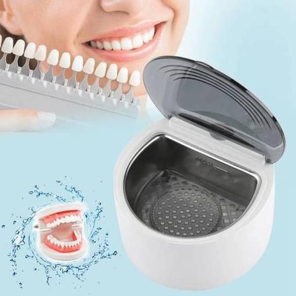 Рейтинг щеток для зубных протезов