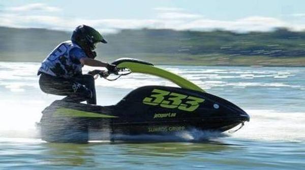 Лучшие водные мотоциклы (гидроциклы) ТОП 2020