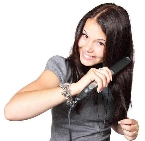 Лучший выпрямитель для волос