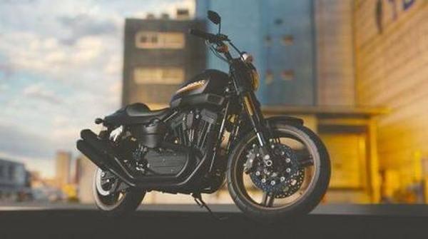 Лучшие мотоциклы для девушек