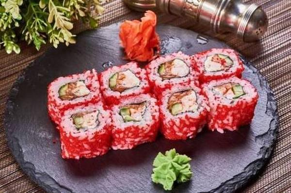 ТОП служб доставки суши и роллов в Волгограде рейтинг 2020