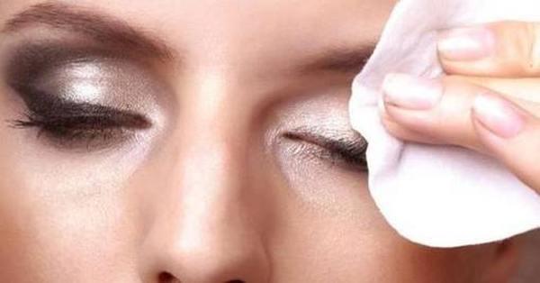 Обзор средств для снятия макияжа