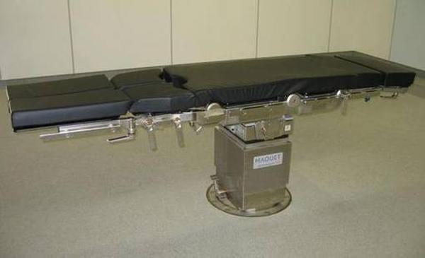 Надежные операционные хирургические столы