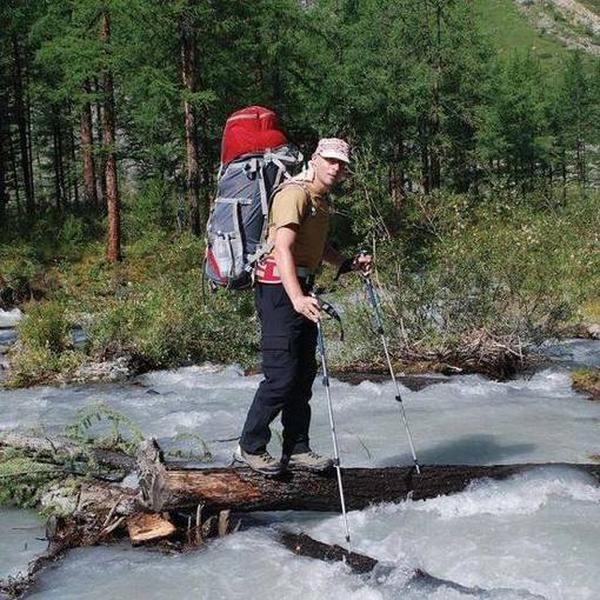 Лучшие походные рюкзаки