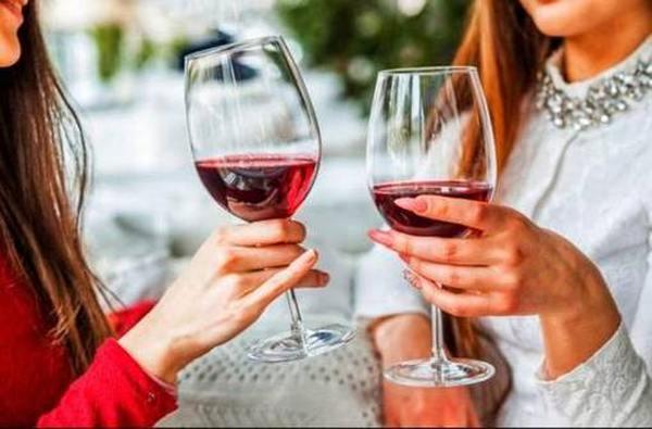 Рейтинг лучших розовых вин 2021