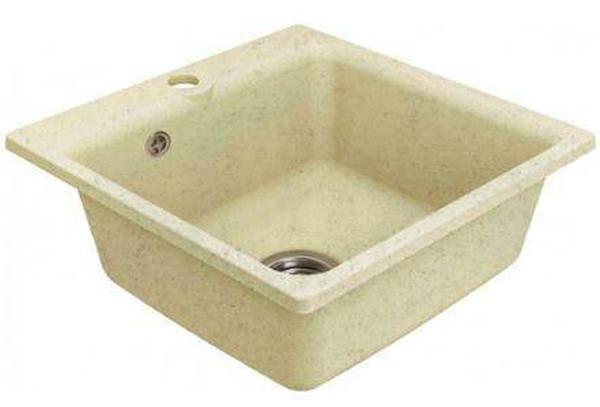 ТОП 10 кухонных моек из искусственного камня