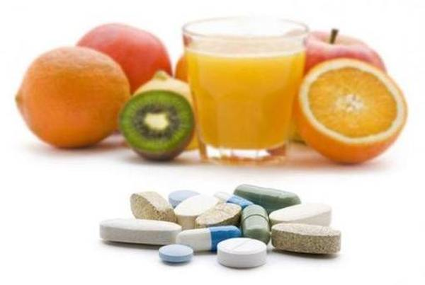 Лучшие витамины для женщин, детей и мужчин