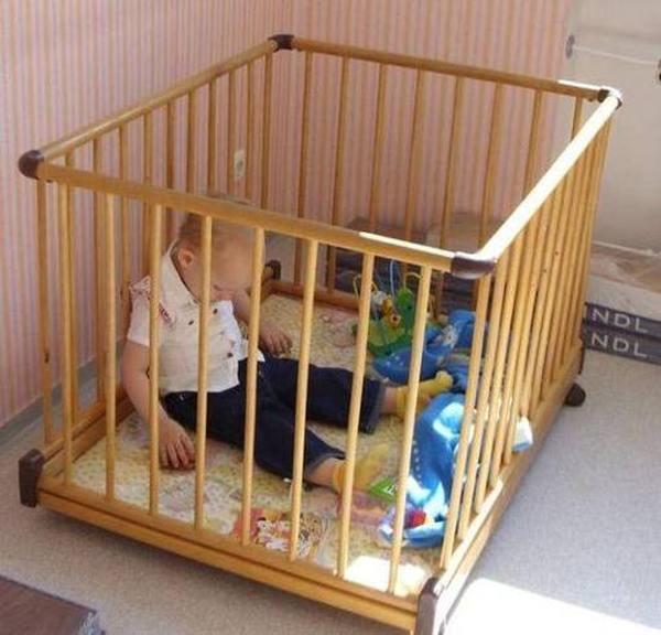 Лучшие кровати-манежи для новорожденных ТОП 2020