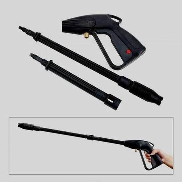 Рейтинг пистолетов для моек высокого давления