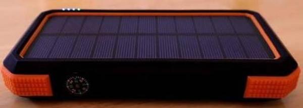 Рейтинг лучших портативных зарядных устройств на солнечных батареях 2021