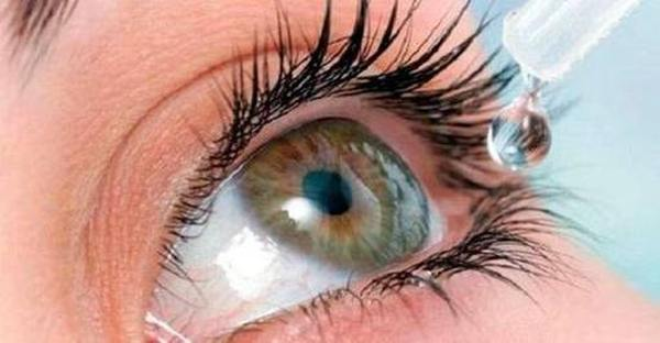 Лучшие антибактериальные глазные капли