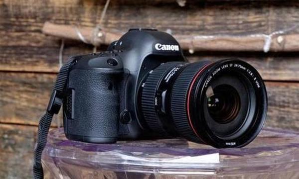 Рейтинг лучших зеркальных камер