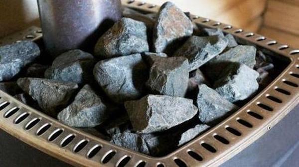 ТОП лучших камней для бани рейтинг 2020