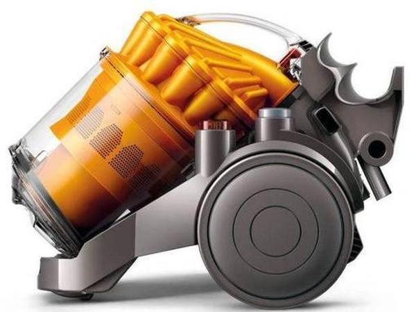💨Обзор популярных моделей аккумуляторных пылесосов