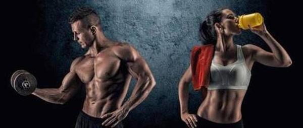 ТОП лучших жиросжигателей для мужчин и для женщин 2020