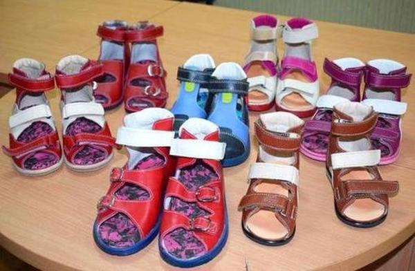 Лучшие производители ортопедической обуви для детей и взрослых