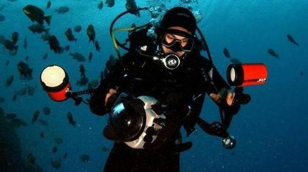 Лучшие подводные фонари рейтинг ТОП 2020