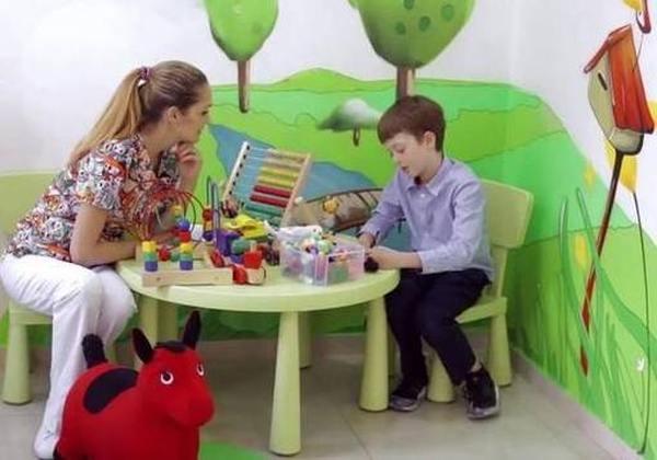 Лучшие платные стоматологические клиники для детей в Самаре