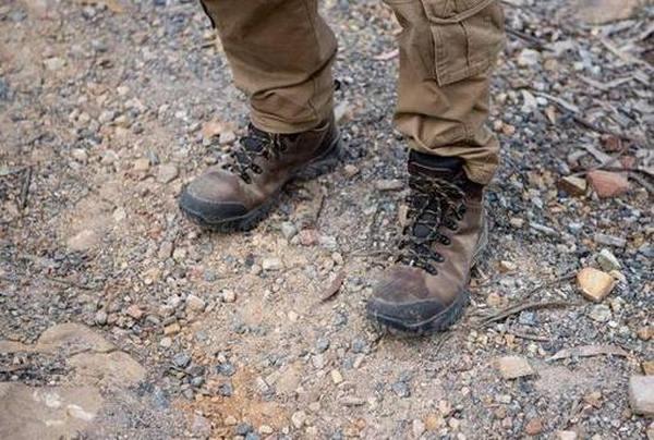 Лучшие модели рабочей обуви