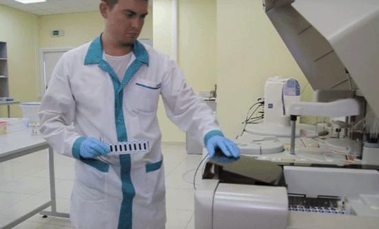 Лучшие медицинские лаборатории анализов Воронежа