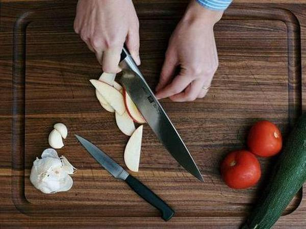 Шеф-ножи профессиональные