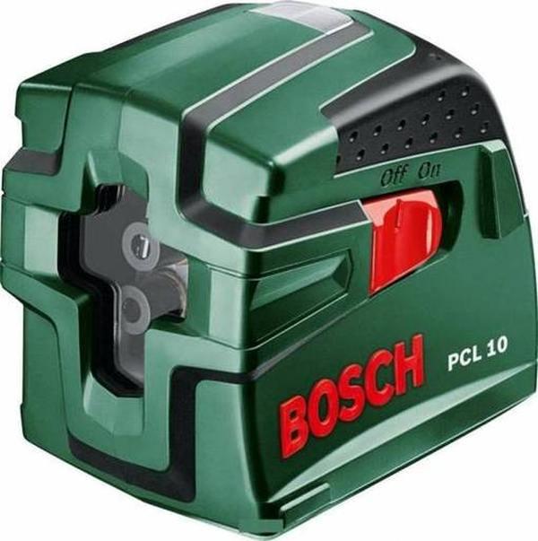 Лучшие нивелиры и лазерные уровни BOSCH рейтинг 2020