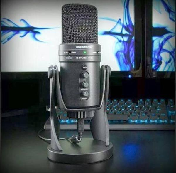 Лучшие микрофоны для записи видео